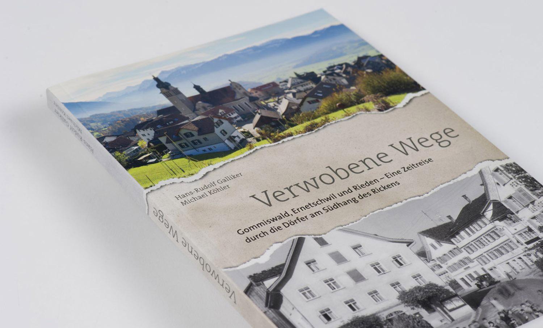 Gemeinde Gommiswald SG