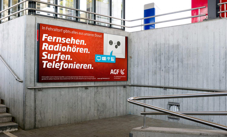 AGF Kabelnetz