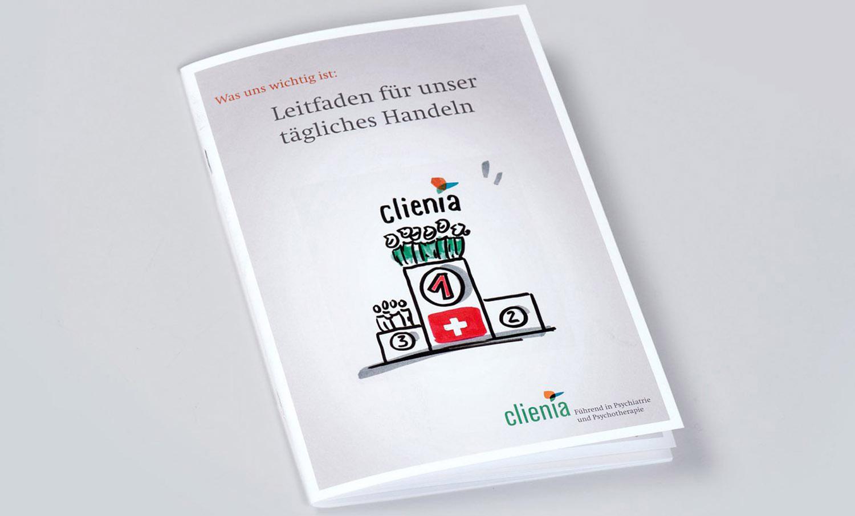 Clienia AG Privatklinikgruppe