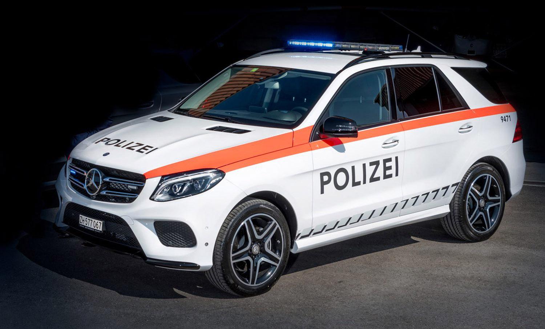 Kommunalpolizei Region Pfäffikon