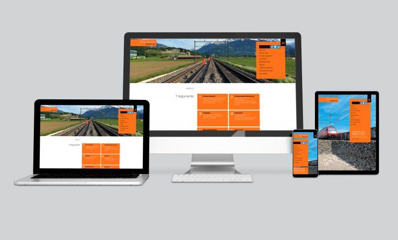 Hürlimann Railtec AG