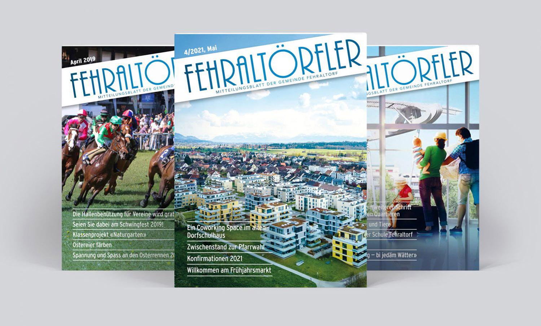 Gemeinde Fehraltorf